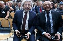 Türkiye düşmanı Martin Schulz'dan açıklama!