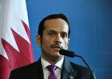 Katar'dan önemli Suudi Arabistan mesajı
