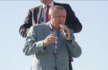 Erdoğan: Hazırlanmaya başlamalıyız