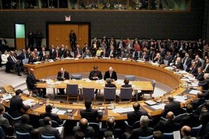 BM'den Gazzeyeni bir krize sürükleniyor uyarısı!