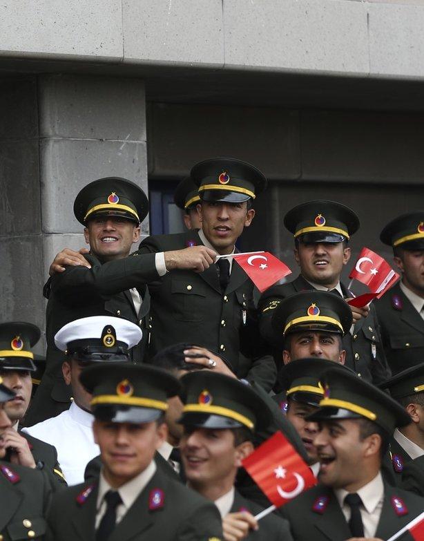 Jandarma, Guinness Rekorlar Kitabı'na girdi
