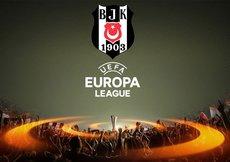 Avrupa Ligi'nde Beşiktaş, Hapoel'i konuk edecek