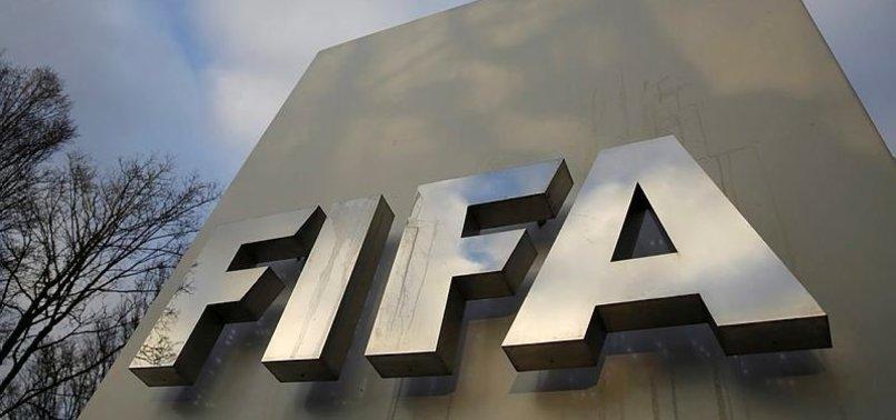 FIFA'DA ZİMMET SKANDALI