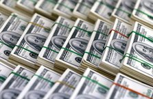 Dolar güne 2.95 liranın üzerinde başladı