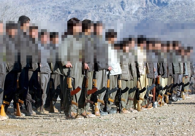 İçişleri Bakanlığı'ndan çarpıcı PKK raporu!