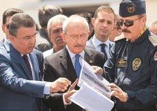 Kılıçdaroğlu ilk kez FETÖ dedi