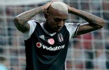 Beşiktaş'ta Talisca şoku! İşte yeni takımı...