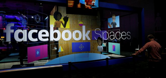 FACEBOOK SPACES TANITILDI