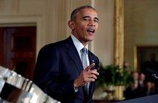 Obama'nın veto ettiği