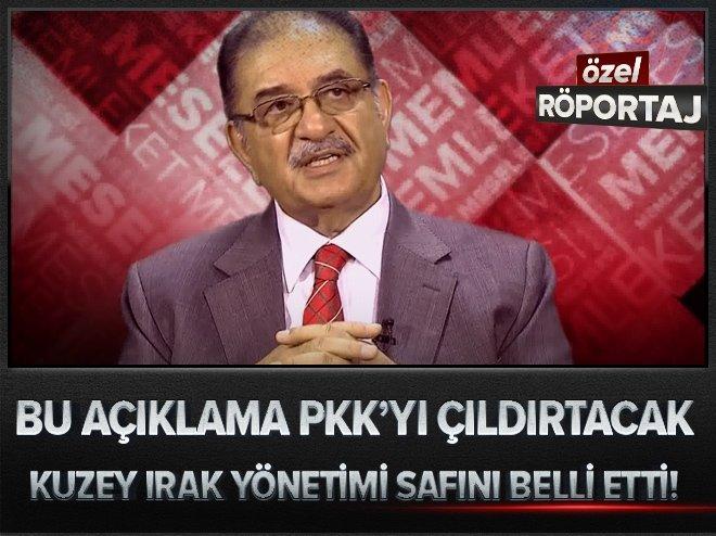 """""""Terör örgütlerine karşı Türkiye'nin yanındayız"""""""