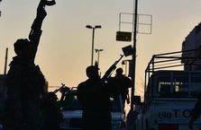 Bab'ın güneyinde ÖSO ile rejim güçleri çatıştı