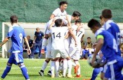 Beşiktaş ilk yarı 3 attı ama kazanamadı