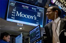 Finansal kitle imha silahı: Moody's