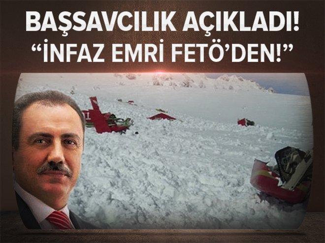 """""""Yazıcıoğlu'nun ölümü %99 değil %100 suikasttir"""""""