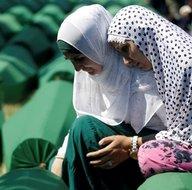 Srebrenitsa'da katledilen 71 kurban toprağa verilecek
