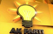 AK Parti'de yeni proje! Başvurular başladı