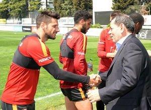 Galatasaray'da bir devir kapanıyor!