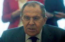 Lavrov'dan Tillerson'a çağrı