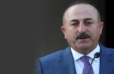 Dışişleri Bakanı Çavuşoğlu: En az 45 kilometre aşağıya inebiliriz