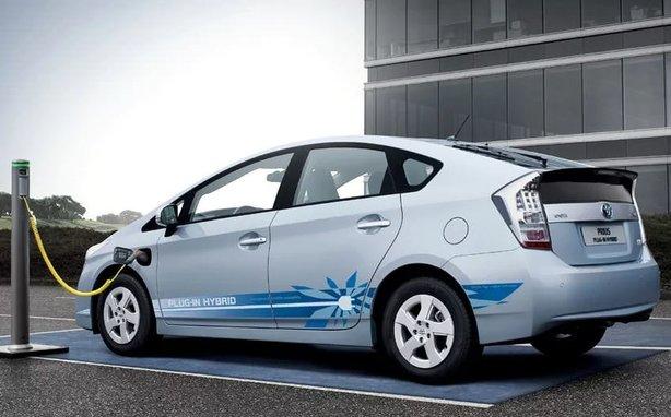 2017'nin hibrit otomobilleri