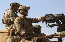 ÖSO'yuCIA, YPG'yi Pentagon destekliyor