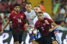 Türkiye'den sessiz prova!