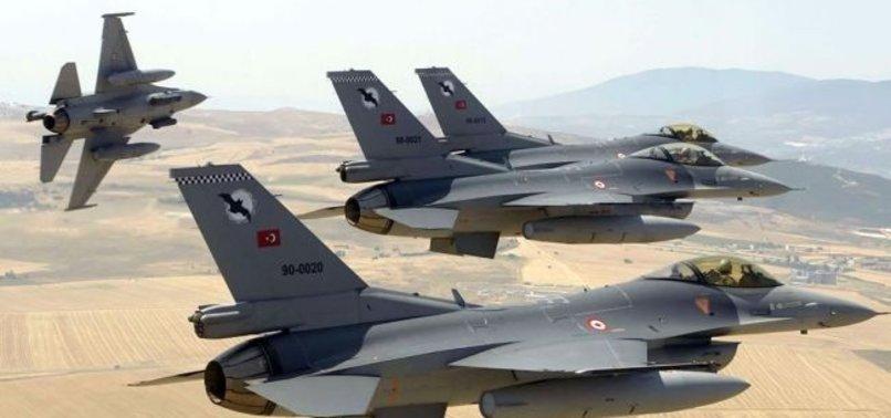 TSK KANDİL'İ YERLE BİR ETTİ! ÇOK SAYIDA PKK'LI ÖLDÜRÜLDÜ