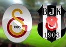 Galatasaray'dan Beşiktaş'a olay gönderme!