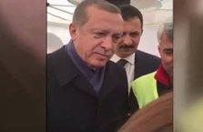 Erdoğan 'Hayır' çadırında 'Evet' i anlattı