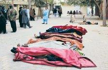 DEAŞ ile Taliban'ın katliam yarışı