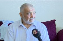 Adil Öksüz'ün babası konuştu: Allah cezasını versin