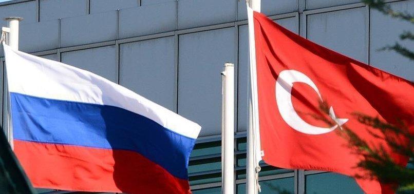 RUSYA'DAN TÜRKİYE İÇİN ÖNEMLİ ADIM