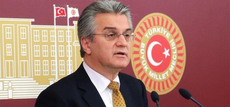 ALMANYA'NIN SKANDAL KARARINA CHP'Lİ VEKİLDEN SKANDAL YORUM