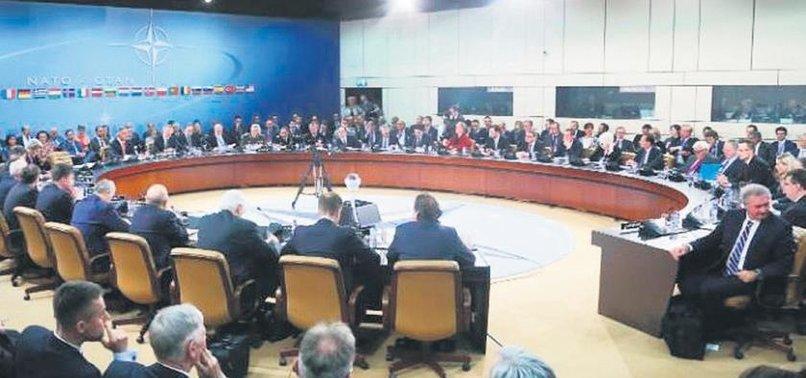 PUTİN'İN NATO'DAKİ KÖSTEBEĞİ İFŞA OLDU