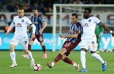 Başakşehir ile Trabzon arasında dev takas!
