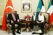 Türkiye ile Kuveyt arasında mutabakat sağlandı