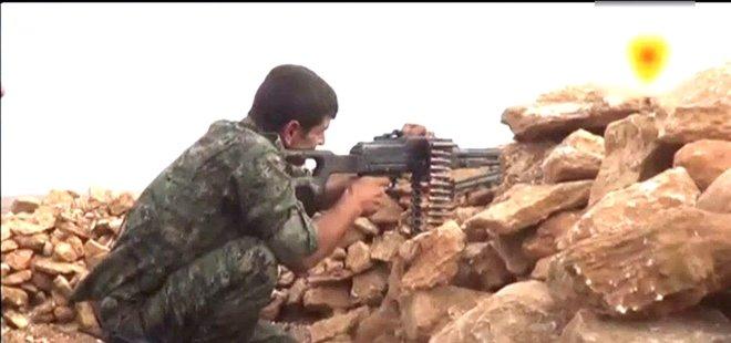 PKK İLE PEŞMERGE ARASINDA ÇATIŞMA ÇIKTI