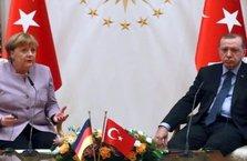 Türkiye ile Almanya arasında yaşanan gerilim noktaları