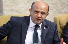 Milli Savunma Bakanı Fikri Işık: Özel kalem müdürüm firarda