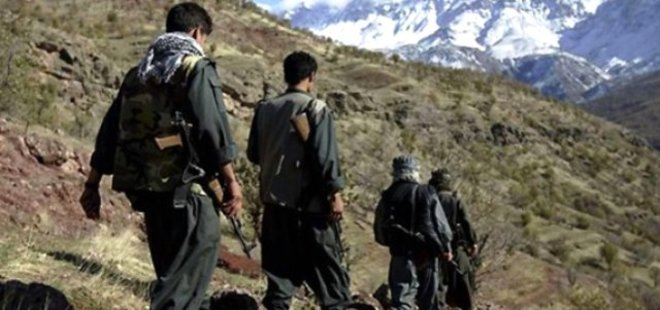 İÇİŞLERİ BAKANLIĞI'NDAN PKK RAPORU