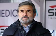 Fenerbahçe'de Aykut Kocaman özlemi