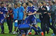 PFDK, Eskişehirspor'un cezasını kesti