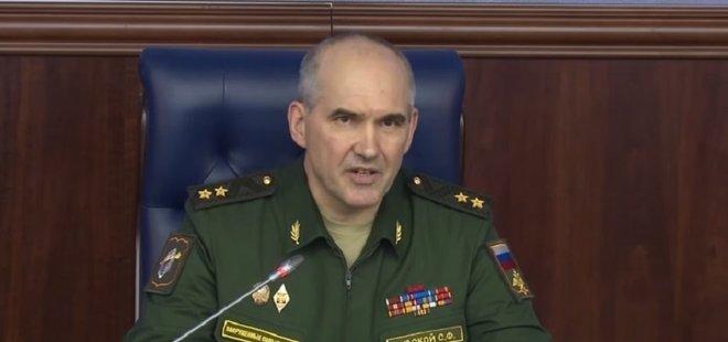 RUSYA'DAN FLAŞ AÇIKLAMA: YARISI GERİ ÇEKİLDİ!