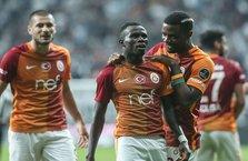 FIFA 17'de Süper Lig oyuncularının puanları