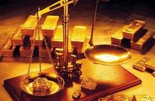 Altının gramı bir haftanın en yüksek seviyesinde