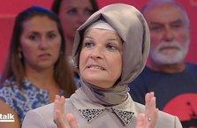 Meryem Göka'dan katıldığı ZDF kanalındaki programa eleştiri