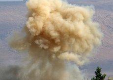 40 DEAŞ'lı terörist öldürüldü