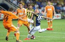Grasshoppers Fenerbahçe maçı hangi kanalda?