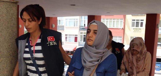 GÜLEN'İN AKRABASI 'ABLA'NIN AVUKATINDAN HAKİME: SERBEST BIRAKIRSANIZ...