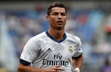 Ronaldo'nun kuzeni Alanya'ya gelin geliyor